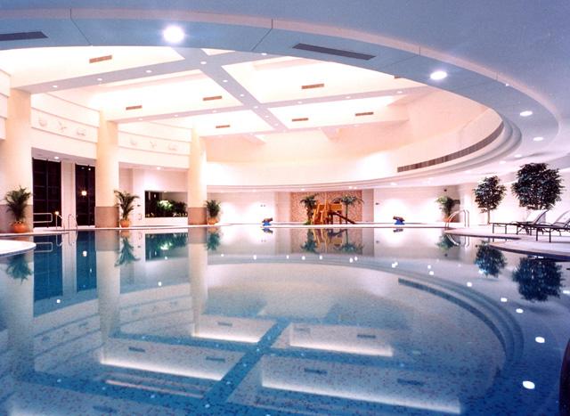 on Club Interior Design